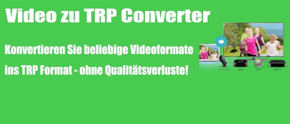 Video zu TRP Converter
